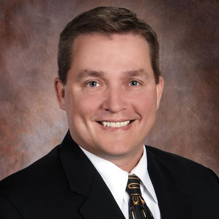 Robert Ribinski, CPA
