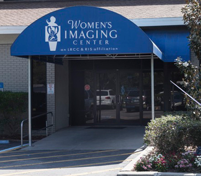 Women's imaging center
