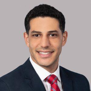 David Mina - Interventional Radiologist at Lakeland Vascular Institute