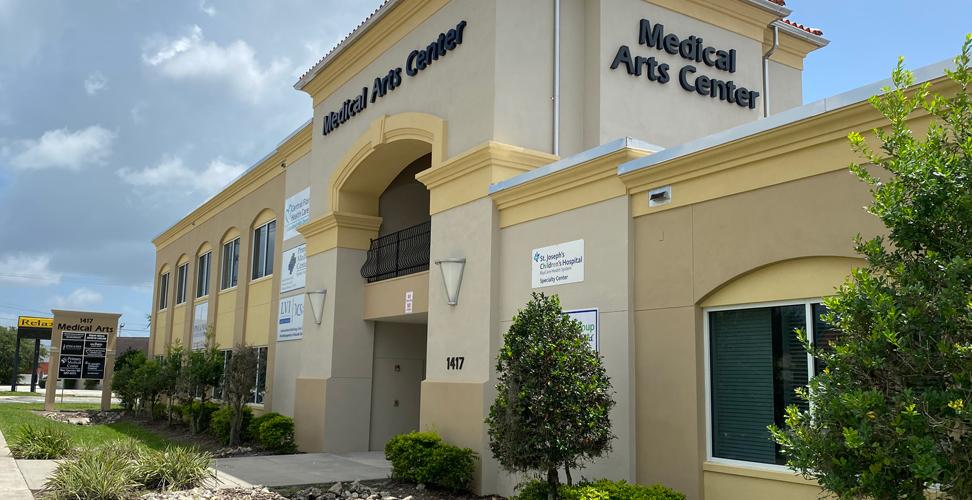 Lakeland Vascular Institute Central Office, Lakeland, FL